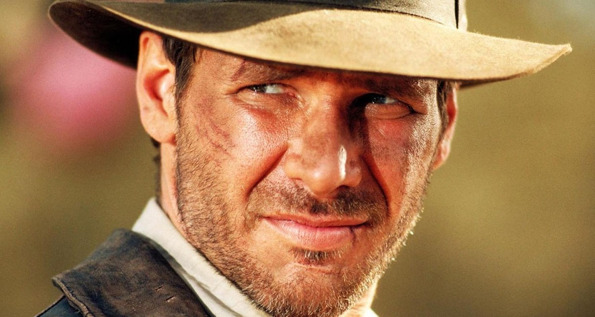 Kathleen Kennedy Offers Update On Indiana Jones 5