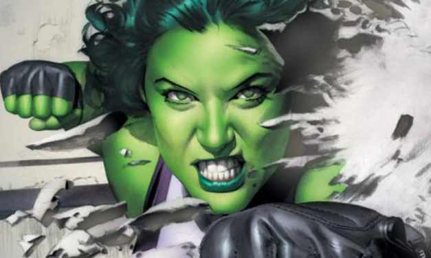 """Alison Brie Reacts To The """"Alison Brie Type"""" She-Hulk Rumors"""