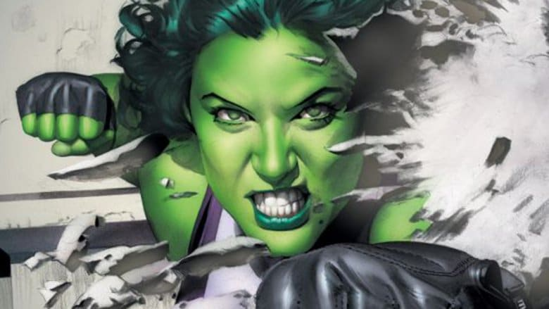 "Alison Brie Reacts To The ""Alison Brie Type"" She-Hulk Rumors"
