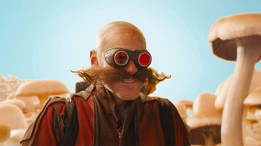 Sonic The Hedgehog Writers Reveal How Much Of Jim Carrey's Robotnik Was Improvised - The Illuminerdi