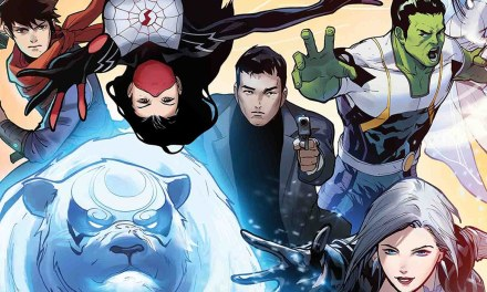 Marvel Studios Prepping For Shang Chi Continuation: Agents Of Atlas