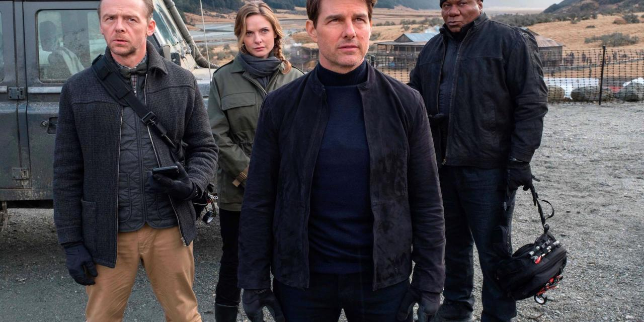 Mission: Impossible 7 And 8 Will Not Shoot Back-To-Back As Planned