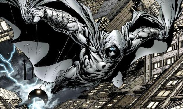 Marvel's Moon Knight Series New Production Start Reportedly Pushed Until November