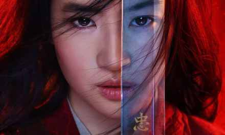 Mulan Is The First Disney Live-Action Remake To Be PG-13