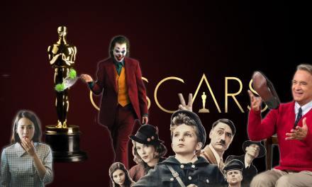 Oscars With The Illuminerdi: Watch Along On Twitter
