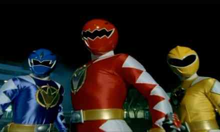 Power Rangers For Kids: Laugh With The Show, Not At It