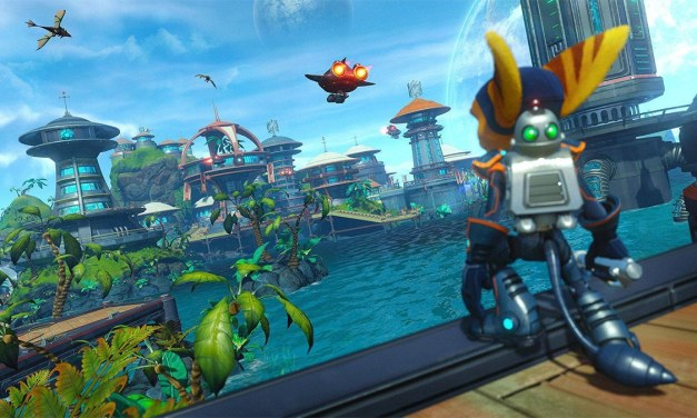 Insomniac Rumored to Release New Ratchet And Clank as PS5 Launch Title