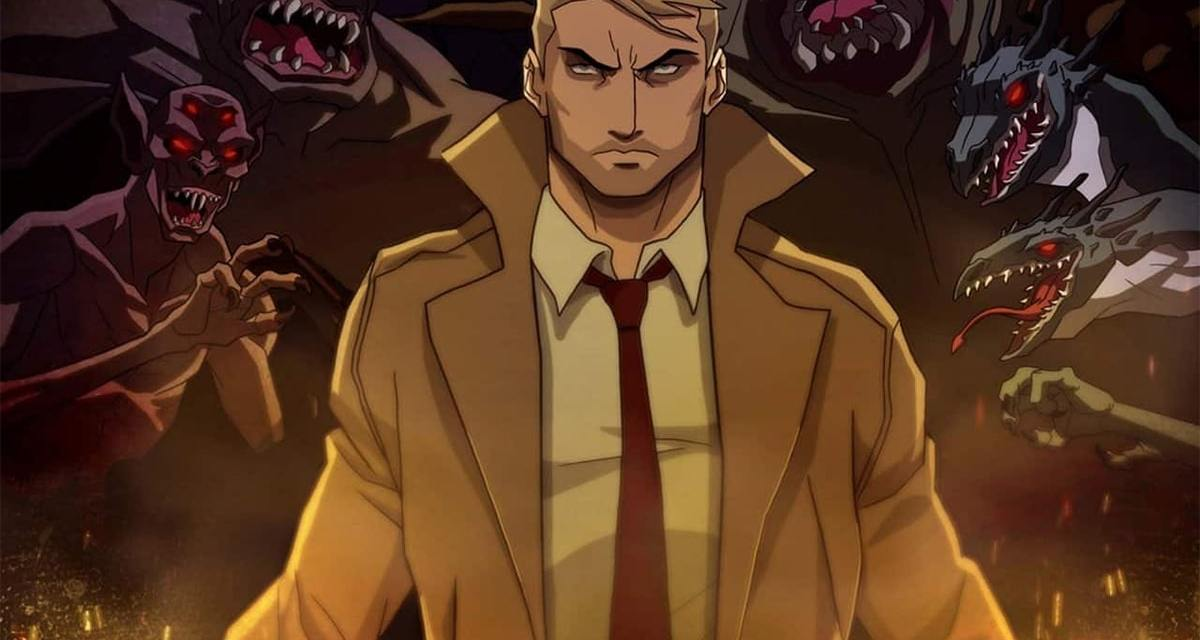 Doctor Strange Director Scott Derrickson Reveals Which DC Movie He Wants To Direct