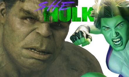 She-Hulk's Casting Breakdown Reveal Comic Accurate Origin: EXCLUSIVE