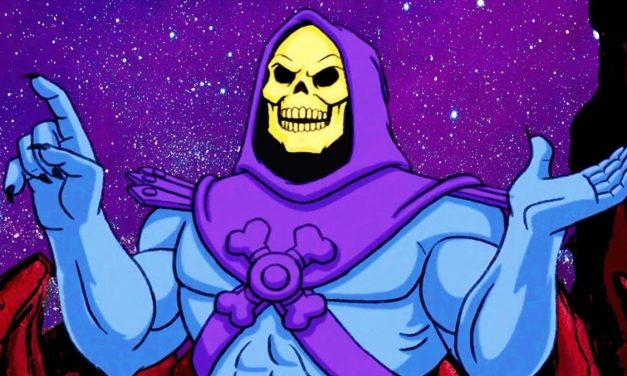 Masters of the Universe: Revelation on Netflix Secures All-Star Cast