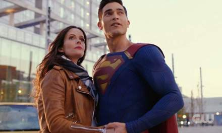 Superman And Lois Welcomes Their Super Sons To The Cast