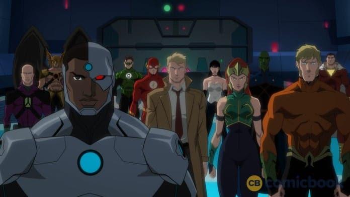 justice league dark: apokolips war still