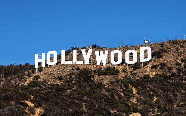 Hollywood amidst Coronavirus