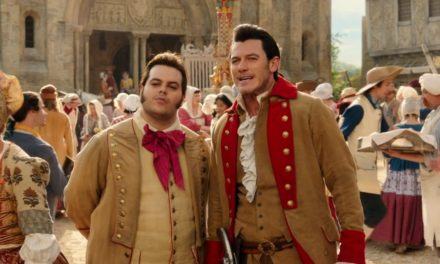 A Beauty And The Beast Prequel Is Being Developed At Disney+