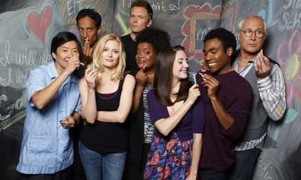Community Added to Netflix's Queue In An Unexpected Move