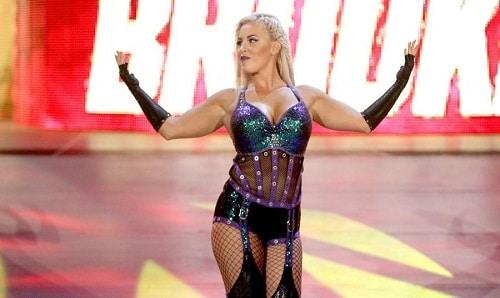 WWE Dana Brooke