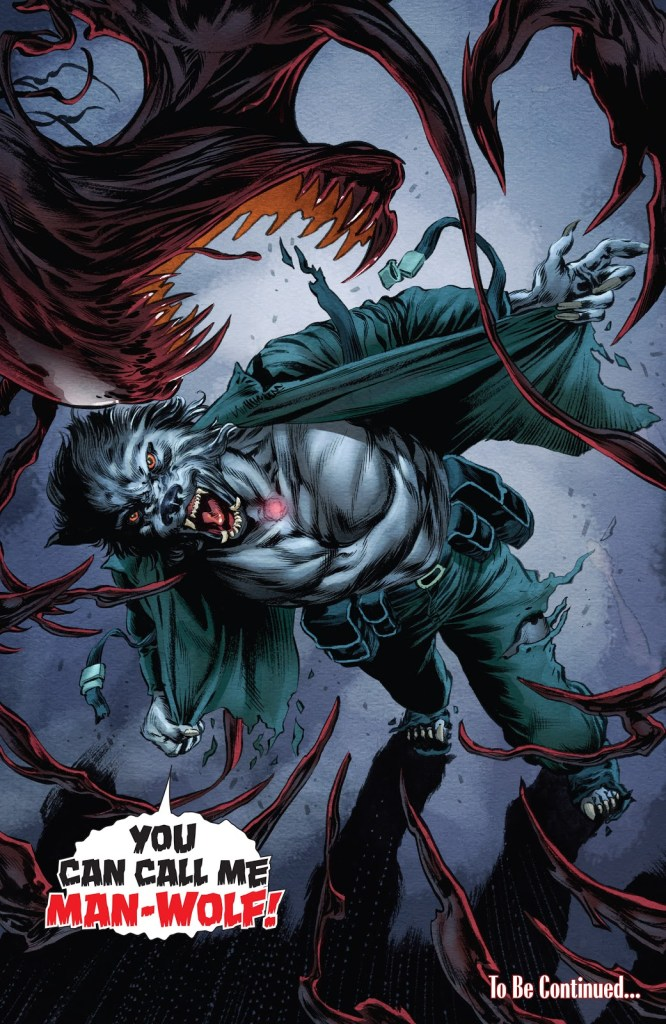 5 Reasons Why The Man-Wolf Movie is Perfect For Sony's Marvel Universe - The Illuminerdi