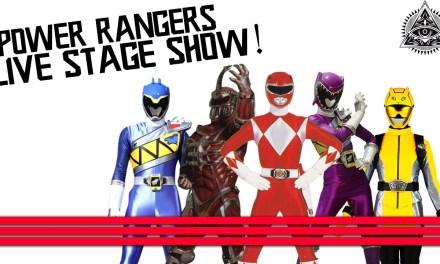 Power Rangers Live Show Recasting Former Rangers And Introducing Us To A Couple New Ones: EXCLUSIVE