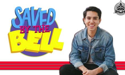 Power Rangers' Abraham Rodriguez Cast In Saved By The Bell Reboot