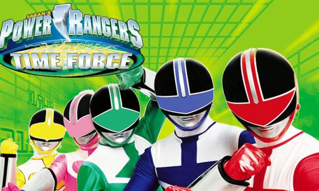 Were The Power Rangers Time Force Responsible For Splintering Timelines And Creating New Dimensions?