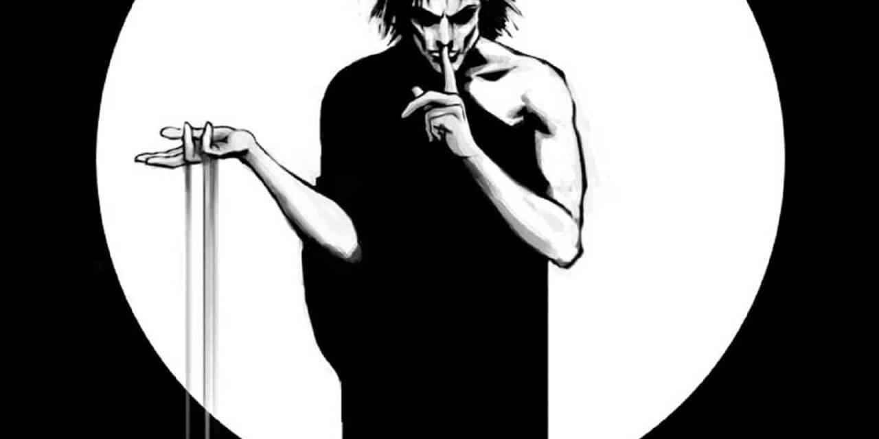 DC Announces A New Sandman Audible Story With Neil Gaiman