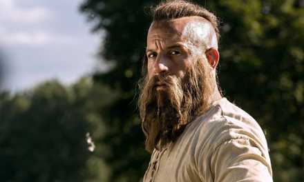 Vin Diesel Reveals Studio Plans For The Last Witch Hunter 2
