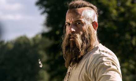Vin Diesel Reveals Studio Plans For The Last Witch Hunter 2