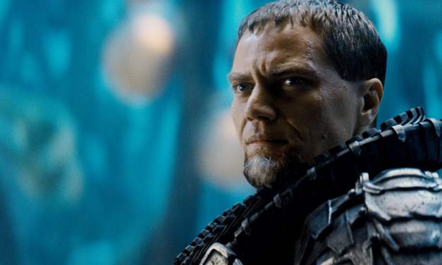 Writer David S. Goyer Reveals Alternate Man of Steel Ending Where Superman Doesn't Kill Zod