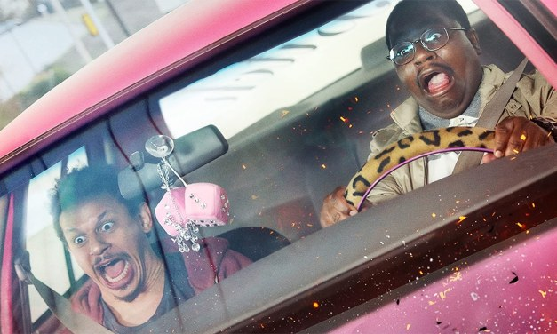 Bad Trip Trailer: A Good Time For Crazy Pranks