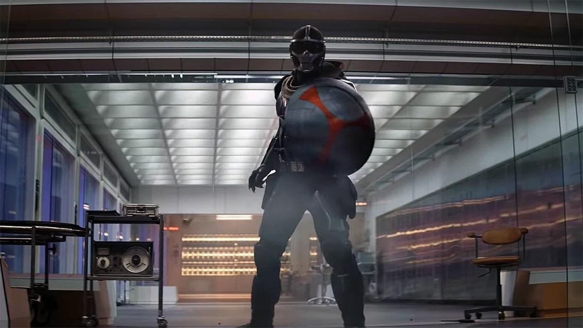 Taskmaster's Powers Tech-Based in Black Widow?