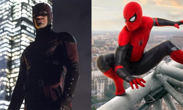 Fanart Reveals What A Spider-Man And Daredevil Crossover Would Look Like