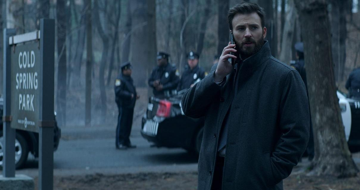 Dramatic Trailer For Defending Jacob Showcases The Avengers' Chris Evans