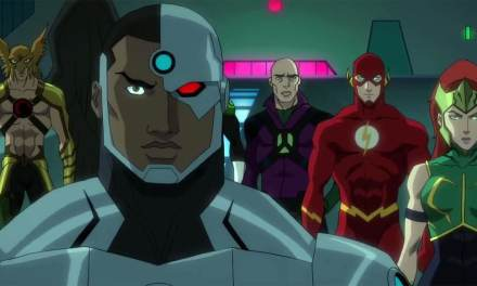 Justice League Dark: Apokolips War Releases New Trailer