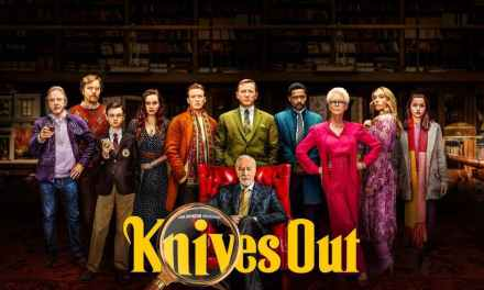 Rian Johnson Releases Knives Out Script Online For Free