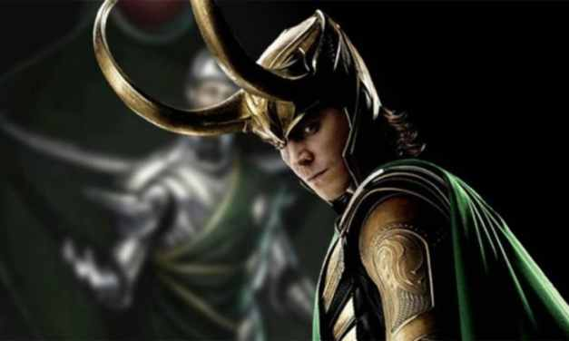 Loki Set Photos Shed Light on Upcoming Disney+ Series