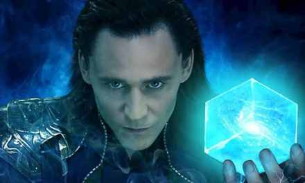 "Loki Showrunner Sheds Light On Loki's ""Struggle With Identity"" In New Disney Plus Show"