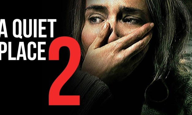 A Quiet Place 2 Delayed Indefinitely Due To Coronavirus