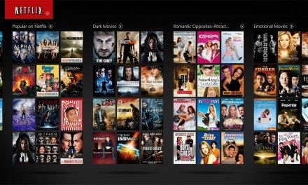 Netflix Shuts Down All U.S. And Canada Productions
