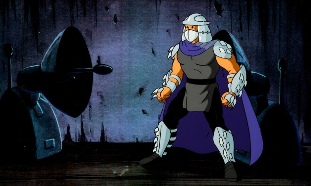 Shredder Shreds Your Kitchen: A New TMNT Collectible