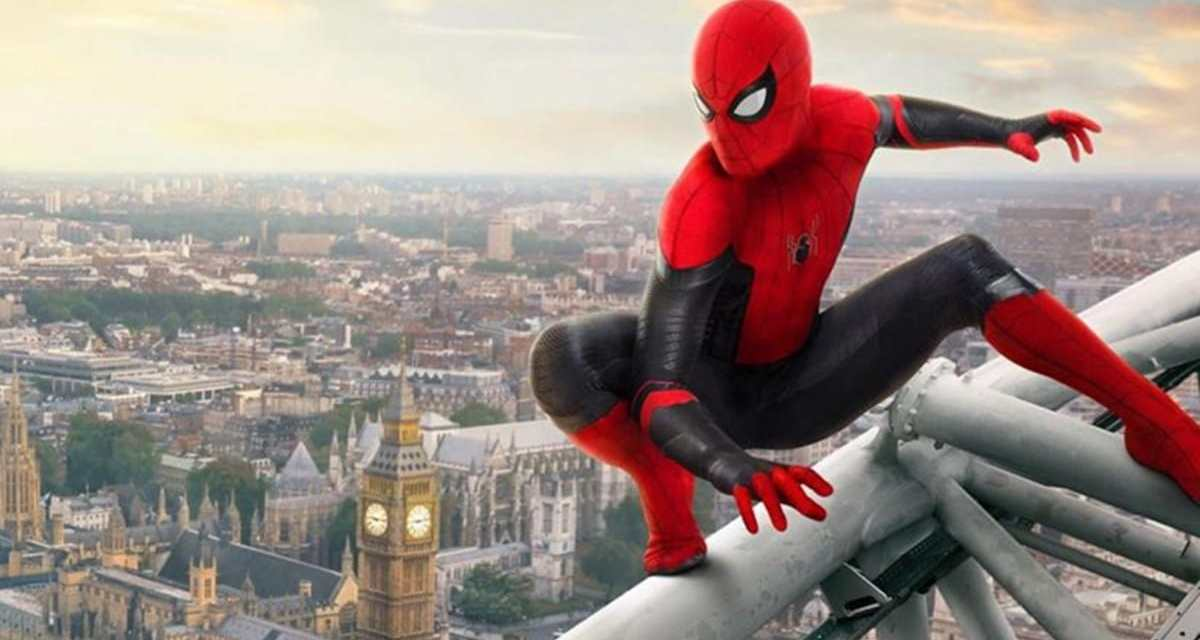 Spider-Man 3 Rumored To Introduce Spider-Slayers