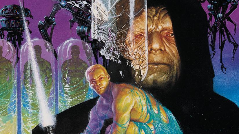The Rise of Skywalker Novelization Reveals Palpatine Was a Clone: Good or Bad Idea? - The Illuminerdi