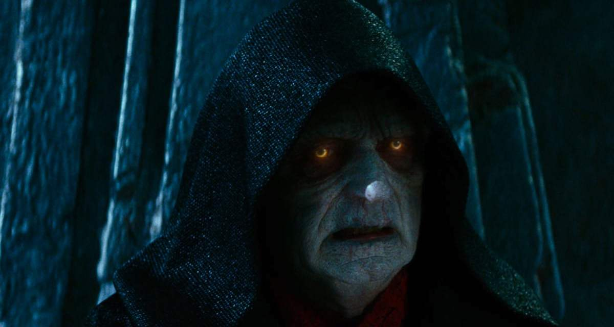 Star Wars Theories Debunked: Sith Essence Transfer And Clone Palpatine
