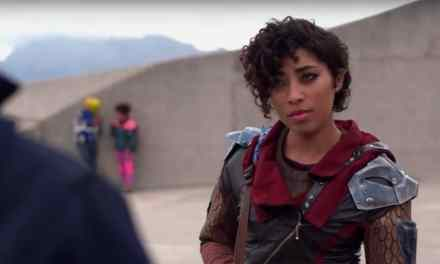 Vagrant Queen Star Adriyan Rae Shares The Importance Of The Show's All-Female Writing Team