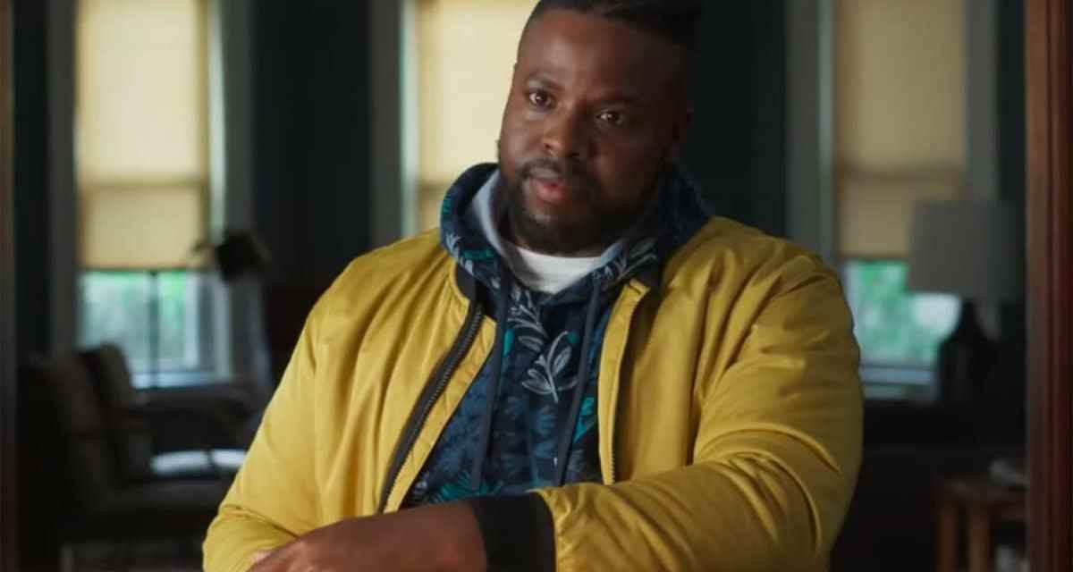 Winston Duke Explains Why Nine Days Is Such An Important Film
