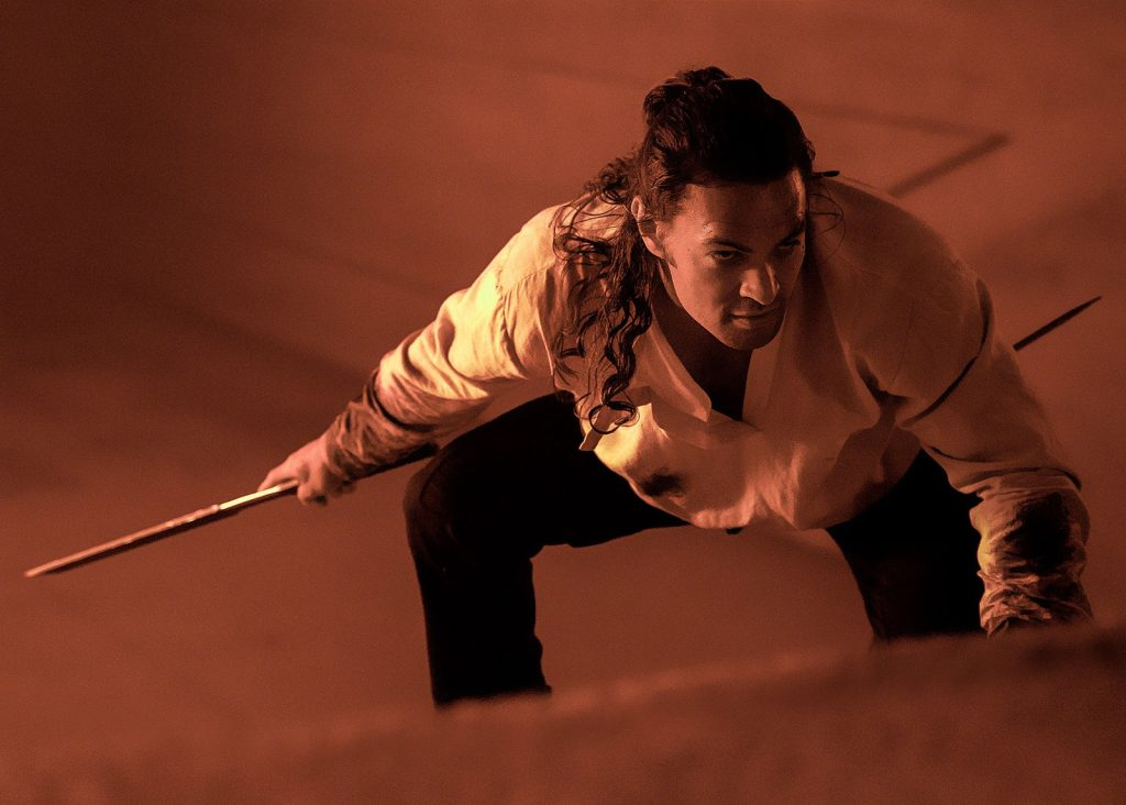 New Mesmerizing Dune Images Reveal Josh Brolin, Jason Momoa, Oscar Isaac, And More - The Illuminerdi