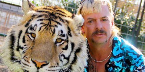 Tiger King Taika Waititi Nicolas Cage