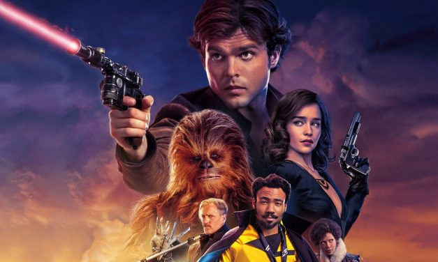 The #MAKESOLO2HAPPEN Fan Campaign Reportedly Gives Life To New Disney Plus Solo Series