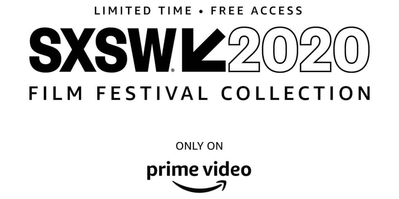 Great News, SXSW Goes Virtual with Amazon For 10 Days