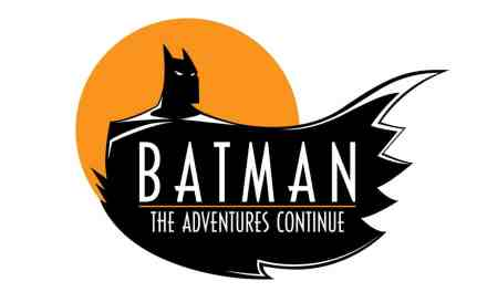 Batman: the adventures continue's 1st Issue To Bring Back  Animated Magic