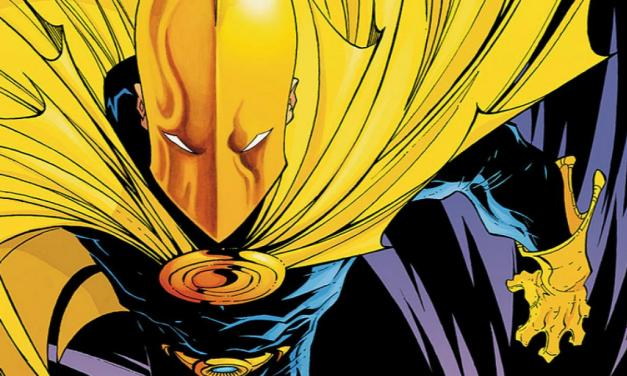 Black Adam Is Still Looking To Cast Dr. Fate and 3 New Important Roles